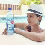 UFC Champion Amanda Nunes Endorses TEN Spring Water