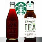 Cascara Cascade? Starbucks, More Hope So