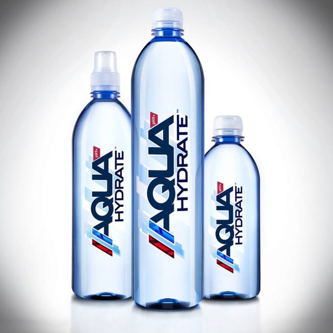 AQUAhydrate Makes Multi-Channel Distribution Gains