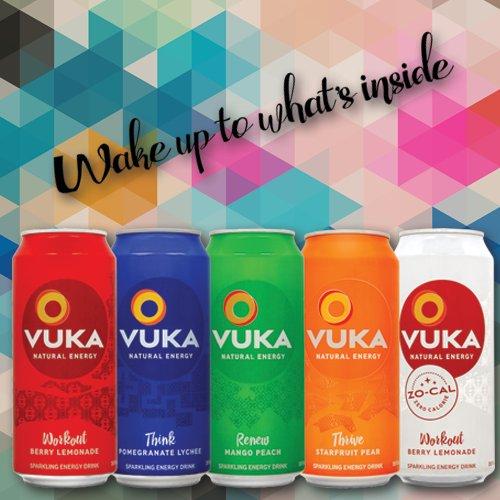 Vuka Natural Energy Review