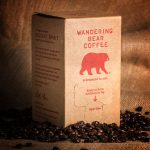 Review: Wandering Bear Peppermint Mocha Cold Brew
