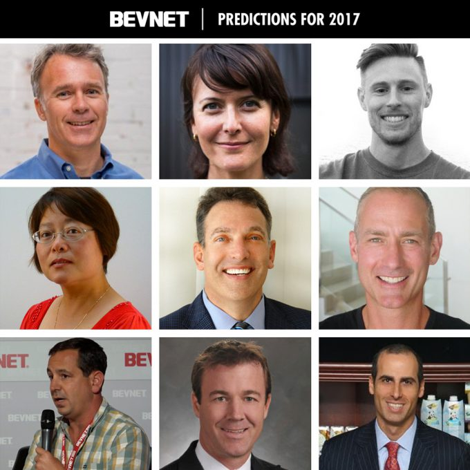 Industry Voices: Predictions for 2017