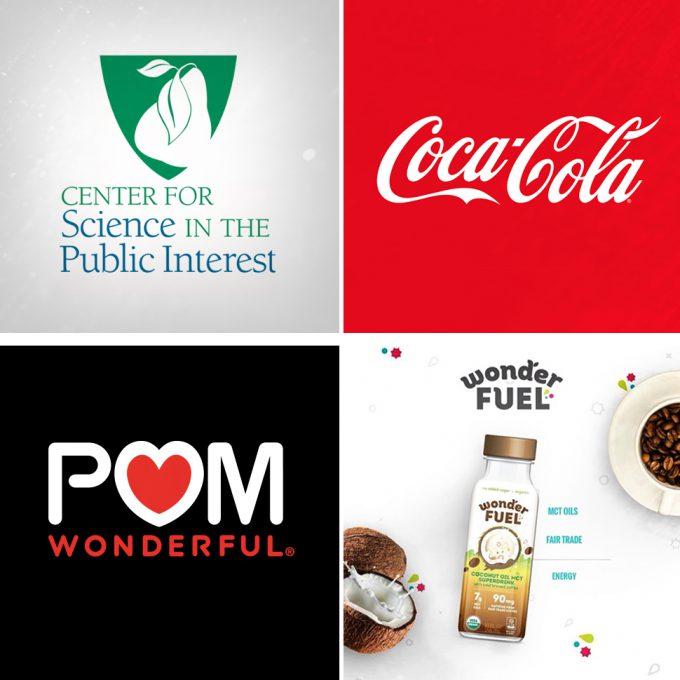 In the Courtroom: Health Watchdog Groups Sue Coke, Wonder Fuel Seeks Relief