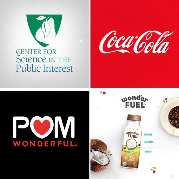 In the Courtroom: Health Watchdog Groups Sue Coke, Wonder Fuel Seeks Relief
