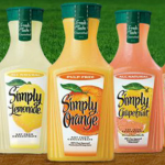 Simply Launches Two New Flavors