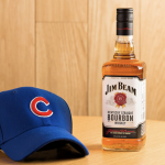 Chicago Cubs And Jim Beam Bourbon Announce Legacy Partnership