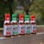 Moonshine Sweet Tea Signs with Two More Utah Distributors