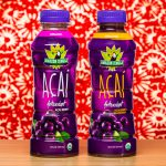 Review: Amazon Jungle Acai Drinks
