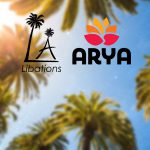 L.A. Libations Partners With ARYA, a Maker of Curcumin-Infused Products