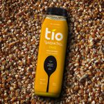 Review: Tio Gazpacho Adds Maiz, A Corn and Poblano Drinkable Soup