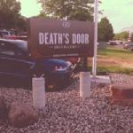 Death's Door Gin Unveils New Ergo & Eco-Friendly Bottle