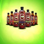 Big Geyser Signs Agreement To Distribute B-Tea Kombucha
