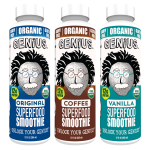 """Genius Leaves Coconut Category In Favor of New """"Superfood Smoothies"""""""