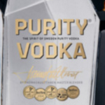 Purity Vodka Appoints David Szydlik as President and CEO