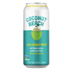 Coconut Beach Receives Certification From The Non-GMO Project