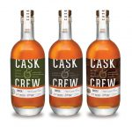 LiDestri Launching Cask & Crew Premium Straight and Flavored Whiskey