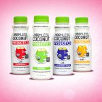 Review: Harmless Harvest Harmless Coconut Probiotics