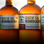 Brew Dr. Kombucha Eyes $50 Million In Revenue By 2019