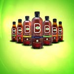 B-Tea Kombucha Kicks Off Southern California with Statewide Beverage Company