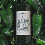 Ancho Verde Available in New Markets in 2017