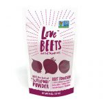 Love Beets Launches New Superfood Beet Powder