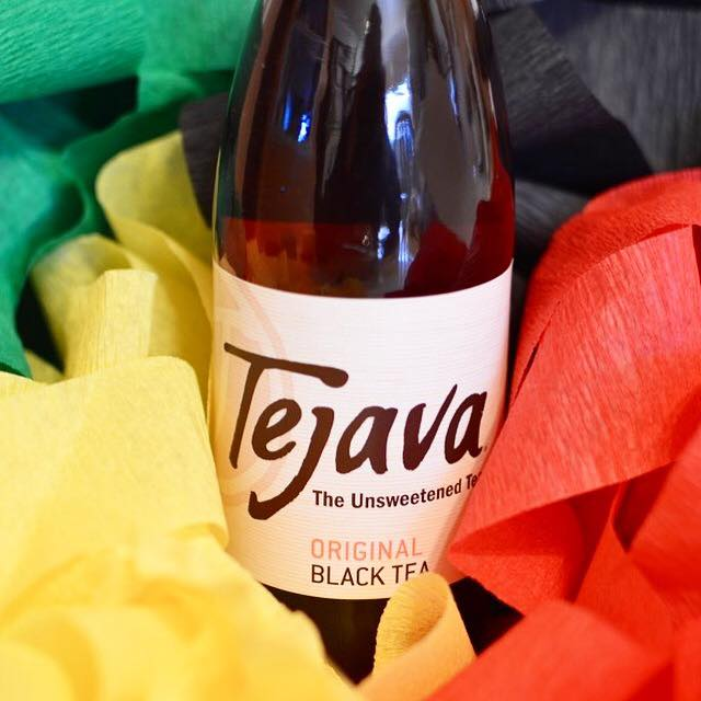 Crystal Geyser Introduces Tejava Unsweetened Black Tea