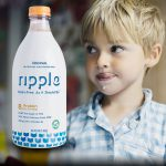 Ripple Takes Aim at Legislation, Nut Milks in New Campaign