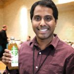 KombuchaKon 2017 Video: Sai Chaluvadi of Kombucha Wonder Drink Speaks On Role of Science