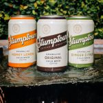 Stumptown Launches Sparkling Cold Brew Coffee