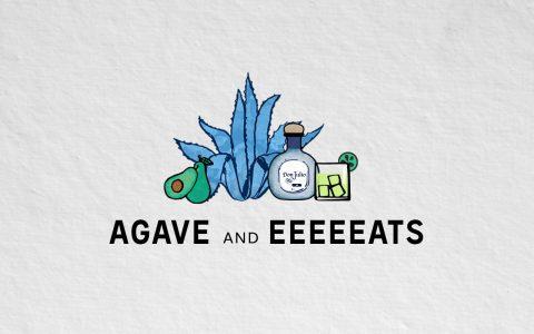 AGAVE_and_EEEEEATS_Logo