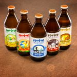 Review: Revive Kombucha Gets a New Bottle and a Label Update for 2017