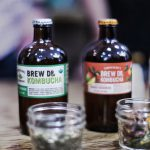 Expo West 2017 Video: An Interview With Matt Thomas of Brew Dr. Kombucha