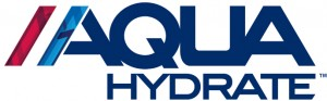 AQUAHYDRATE logo