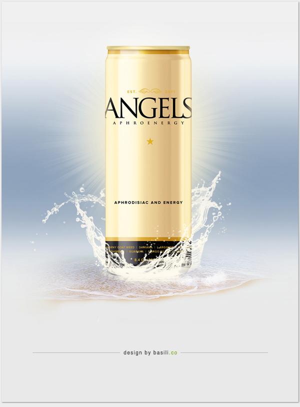 Angels Aphroenergy
