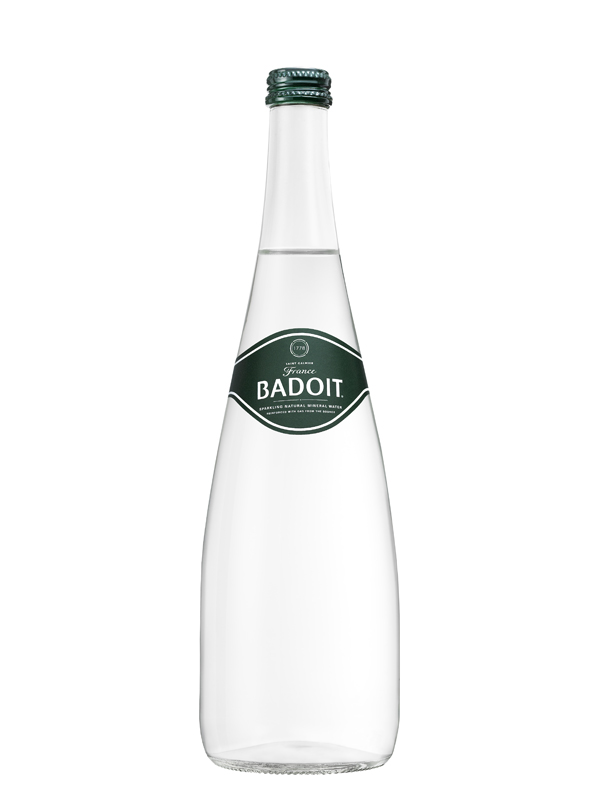BADOIT GLASS 75cl