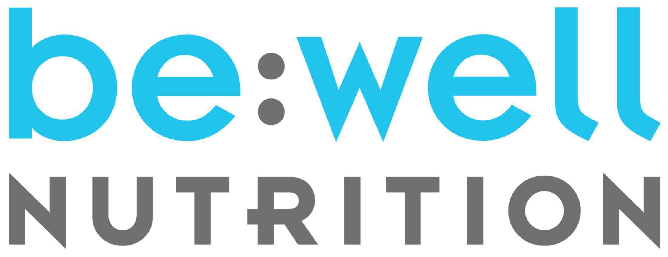 BeWellLogo(Trimed)