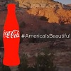 Coke -  America is Beautiful 100