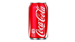 Coke has chosen to include its calorie count on the front of some of its cans. The FDA could soon mandate this kind of labeling.