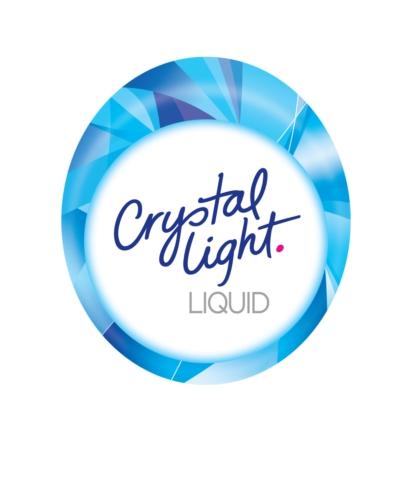 CRYSTAL LIGHT LOGO
