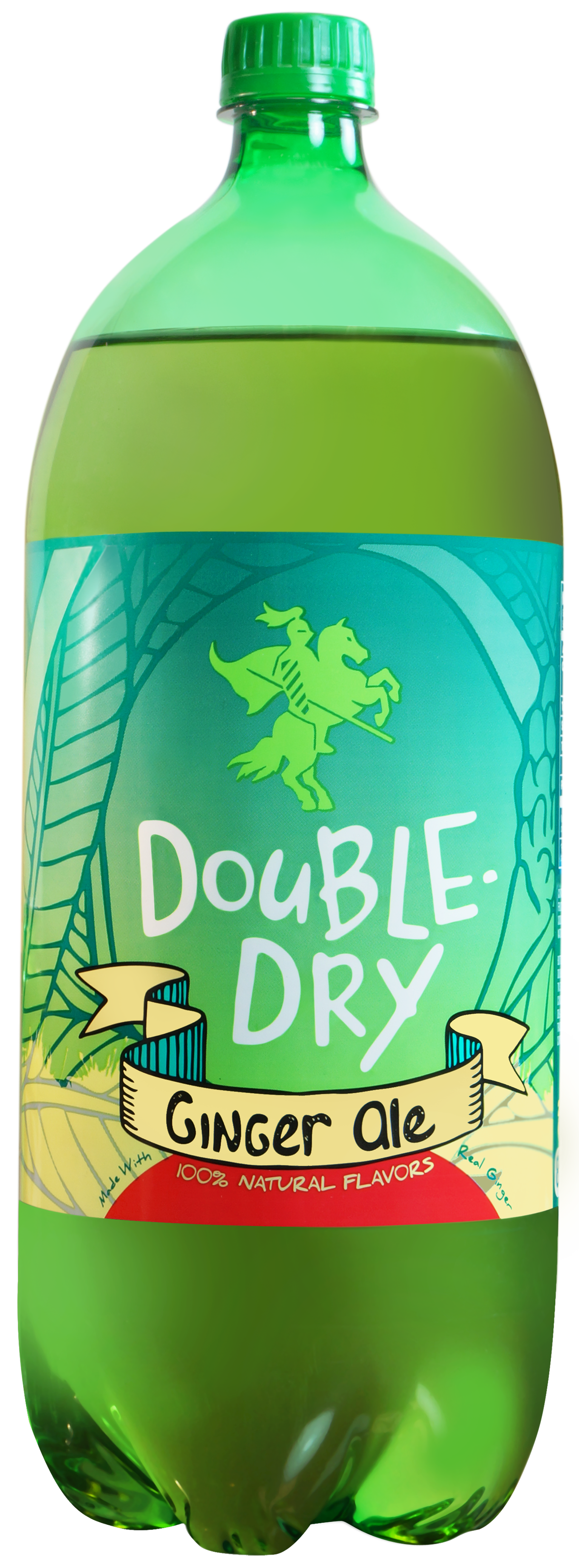 DoubleDry2Liter