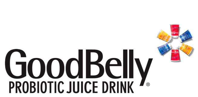 GoodBelly Logo