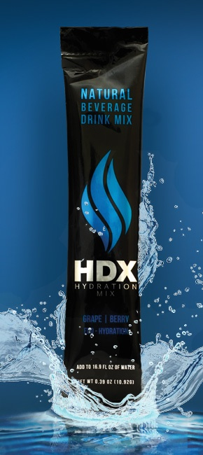 HDX_package