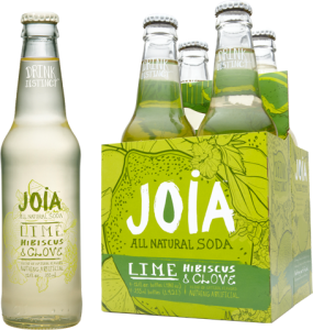 Joia Lime Hibiscus & Clove