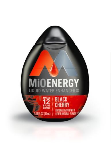 7-ELEVEN, INC. MIO ENERGY BLACK CHERRY