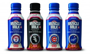 Muscle Milk MLB 2013 lineup (2)