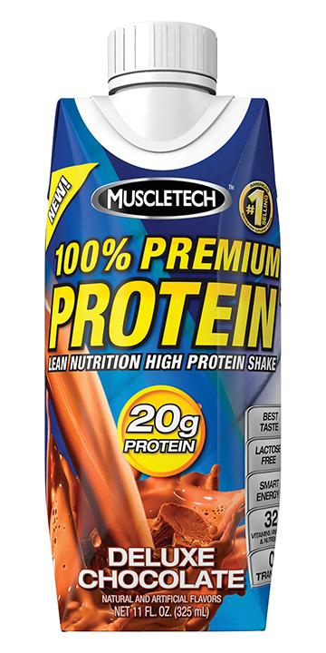 MuscleTech RTD Choc