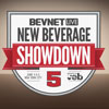 New Beverage Showdown 5: Meet the Judges