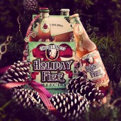 Taylor's Tonics Unveils New Holiday Fizz Collection