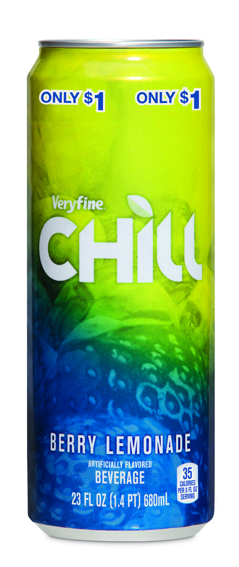 Veryfine CHILL Berry Lemonade