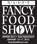 Winter 2012 Fancy Food Show Recap